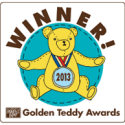 Golden Teddy Award Winner