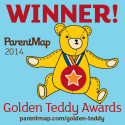 2014 Golden Teddy Winner
