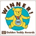 Golden Teddy Award Winner