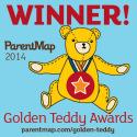 2014 Golden Teddy Winner